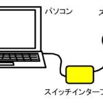 パソコン用スイッチインターフェース自作方法まとめ